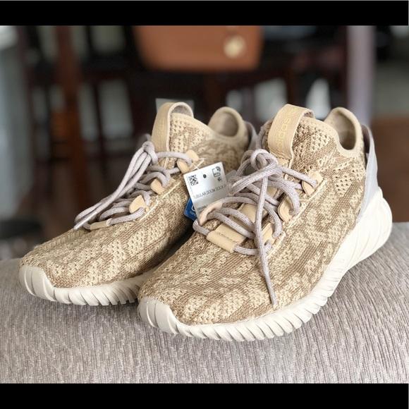 adidas Shoes - NEW W TAGS** Adidas Tubular Doom Sock Primeknit